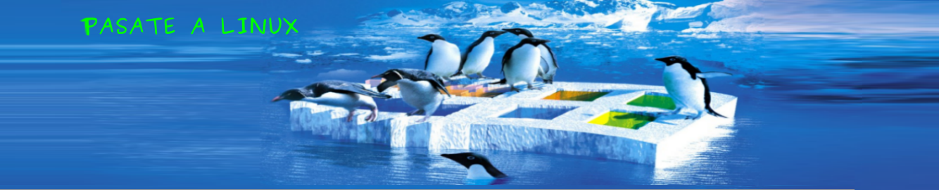 Pásate a Linux