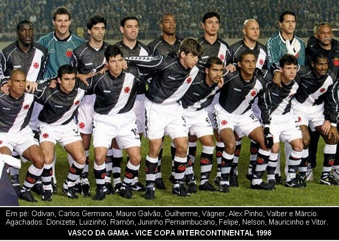 VASCO: VICE INTERCONTINENTAL DE 1998!!!