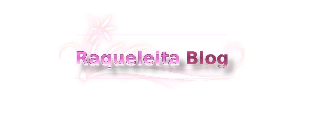 Raqueleita Blog