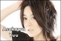 Asakawa Yuu Blog
