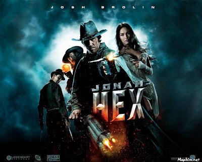 Trùm Săn Tiền Thưởng - Jonah Hex (2010)
