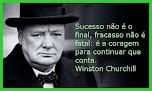 Winston Churchill-Mensagens e Frases