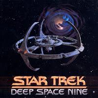20 aniversario de Star Trek: Espacio Profundo Nueve (DS9)