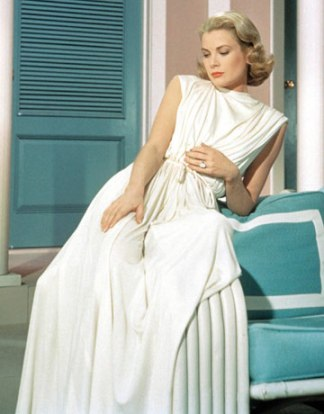 Sense and Simplicity: Grace Kelly: From Movie Star to Princess