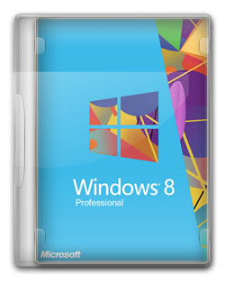 Windows 8 Pro x86/x64 Bits + Updated