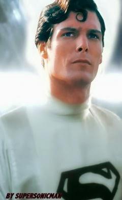 Christopher Reeve:Mi Heroe