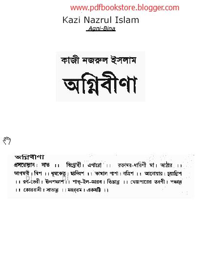 essay about kazi nazrul islam