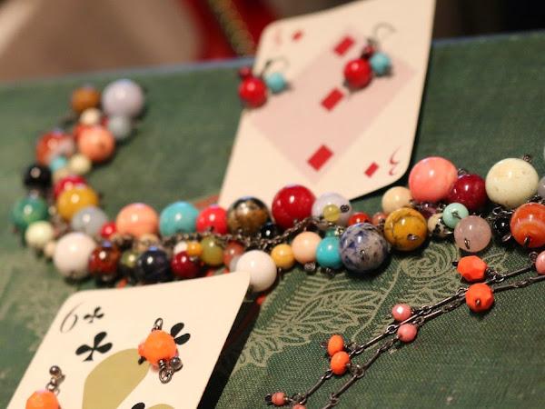 Bombshell Betty Jewelry