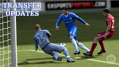 Atualizao de inverno europeu original EA Sports Winter Update Download