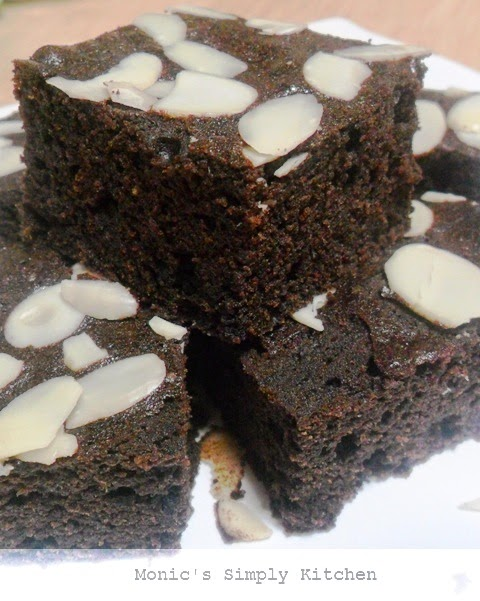 resep brownies enak dan mudah