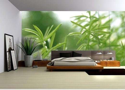 Contemporary Home Decorating Ideas