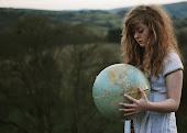 El mundo en mis manos.