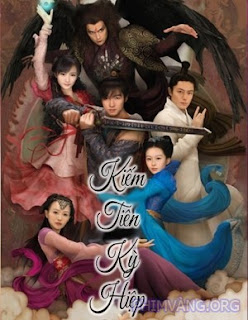 Tiên Kiếm Kỳ Hiệp 3 - The Swords And The... (2009)