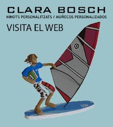 Clara Bosch web