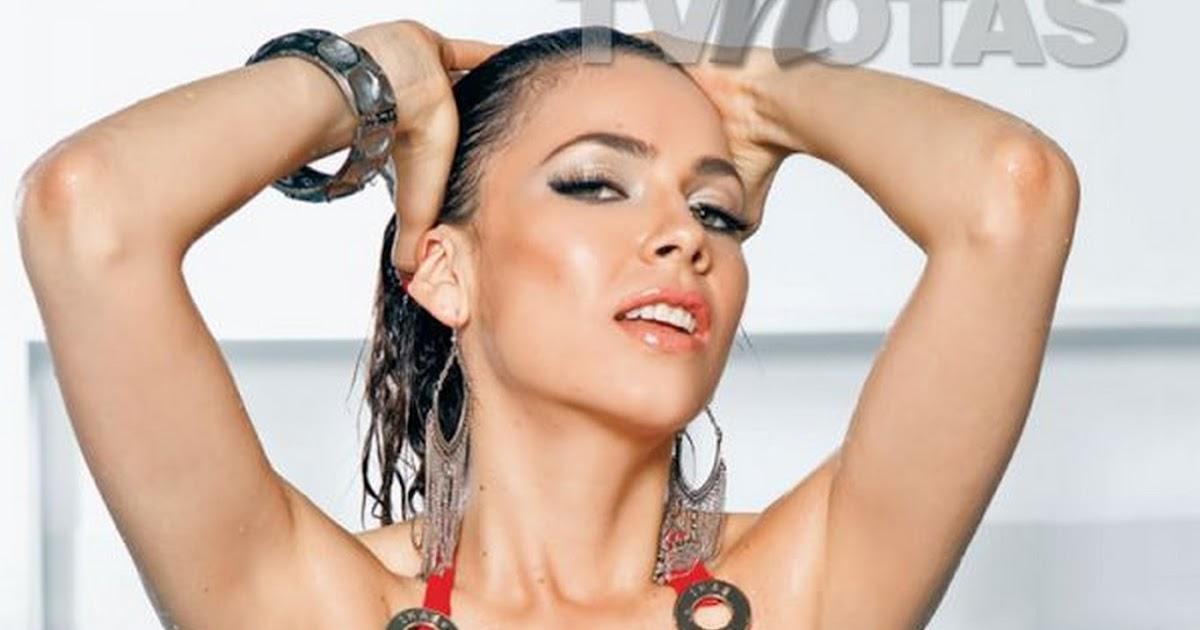 Perla Encinas Nude Photos 85