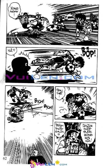 Jindodinho - Đường Dẫn Đến Khung Thành III  Tập 10 page 62 Congtruyen24h