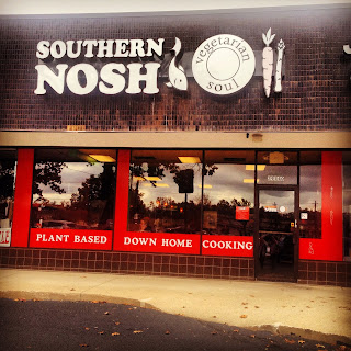Southern Nosh Vegetarian Soul Food