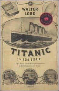 Titanic, la vera storia