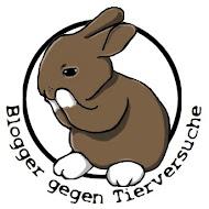 Blogger gegen Tierversuche