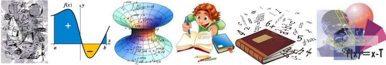 Mi cuaderno de Matemáticas