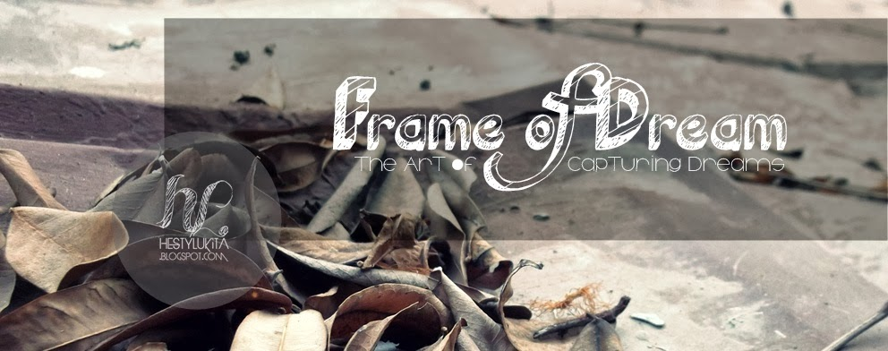 Frame of Dream
