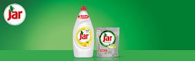 140 db Jar Lemon mosogatószert sorsolnak!