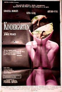 Детский сад / Kindergarten.