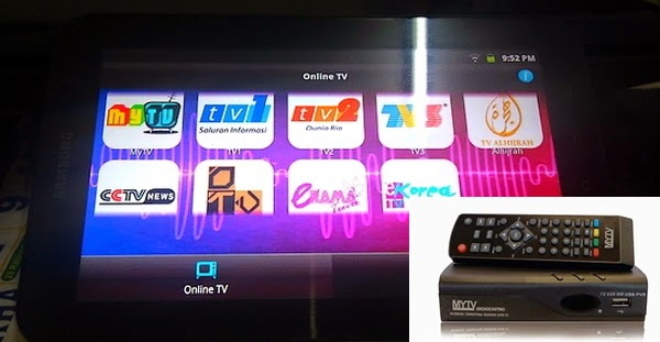 myTV - Android Apps on Google Play