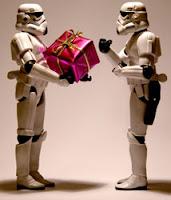 Natal Star Wars