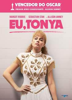 Eu, Tonya Torrent – BluRay 720p/1080p Dual Áudio