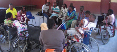 (Kenya) - Mombasa - Bombolulu Workshops
