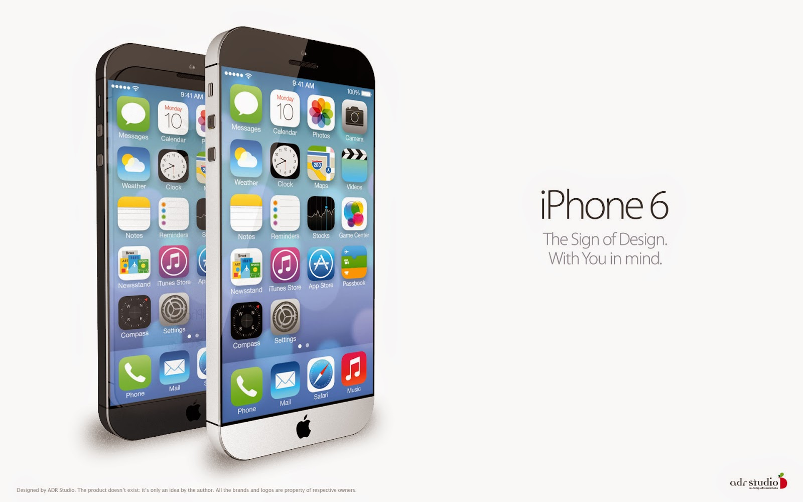 iPhone 6, Apple, Smartphones