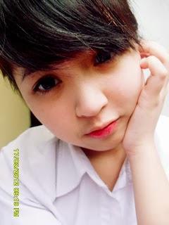 Hình hot: girl xinh Phương Anh 97 - Hà Thành, anh girl xinh