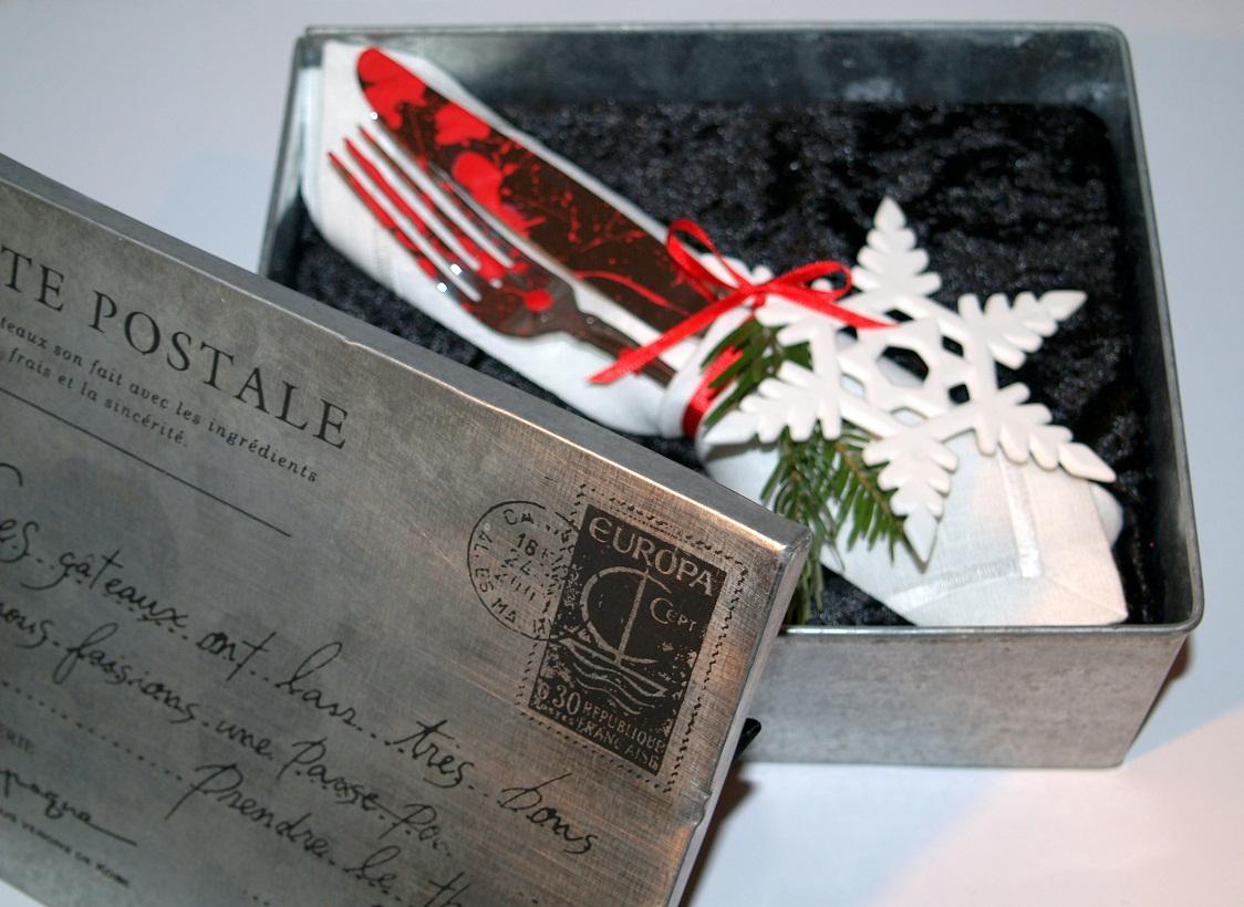 kreativielfalt blutige weihnachten. Black Bedroom Furniture Sets. Home Design Ideas