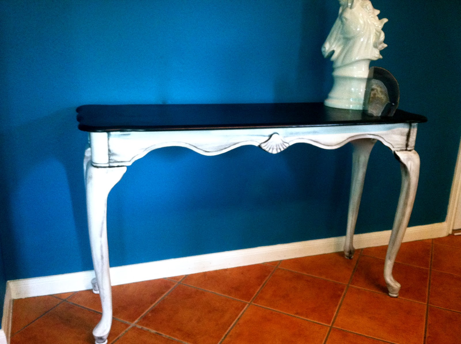 Eat cake too console table sold - Table console extensible solde ...