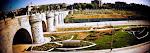 Madrid. Rio Manzanares