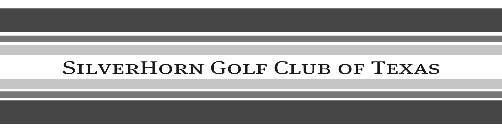 SilverHorn Golf Club of Texas
