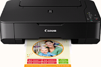 Canon PIXMA MP230 update