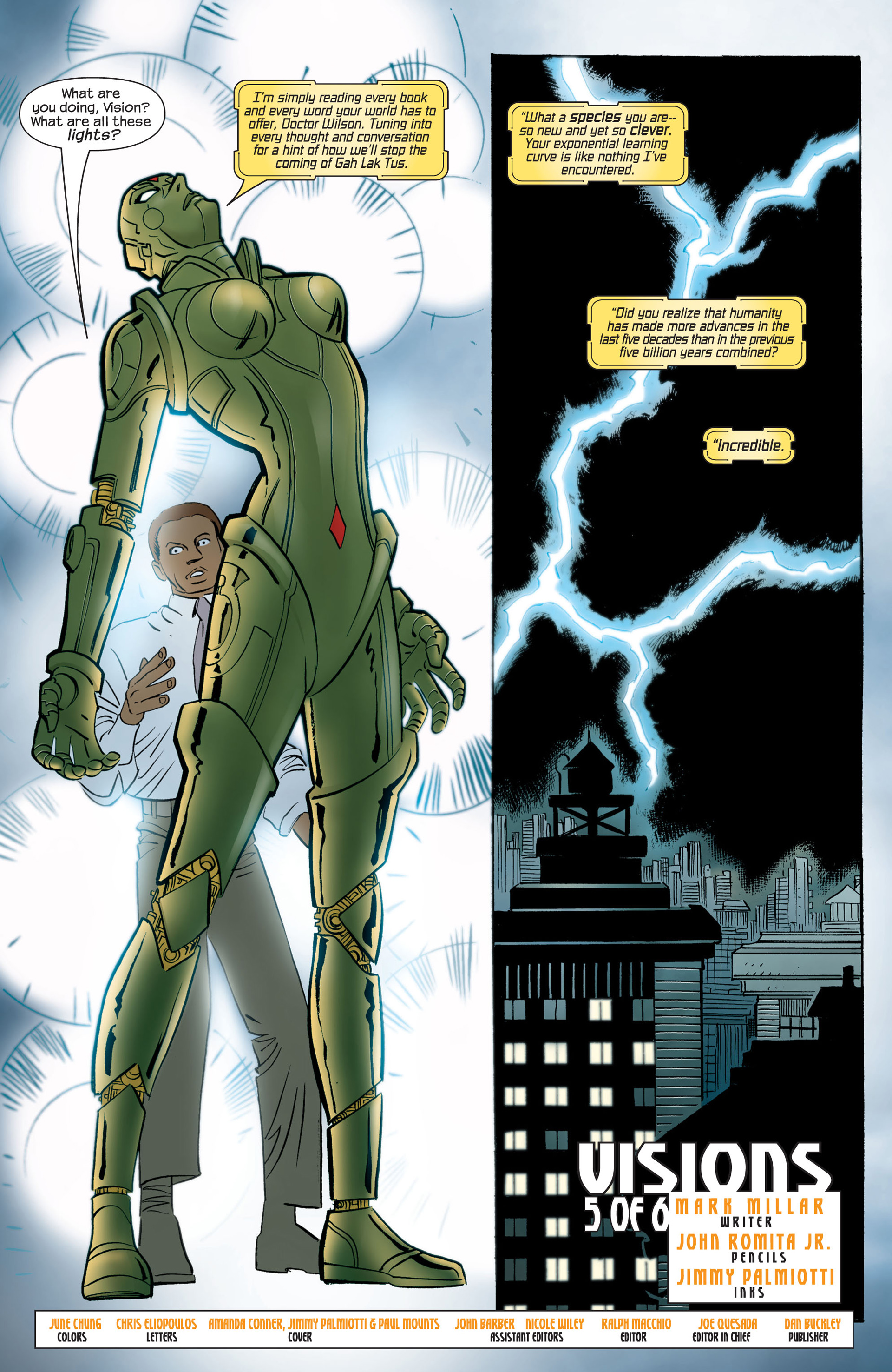 Ultimate Spider-Man (2000) Issue #88 #92 - English 24