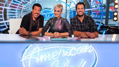 <i><b>THIS</b> is AMERICAN IDOL!</i>