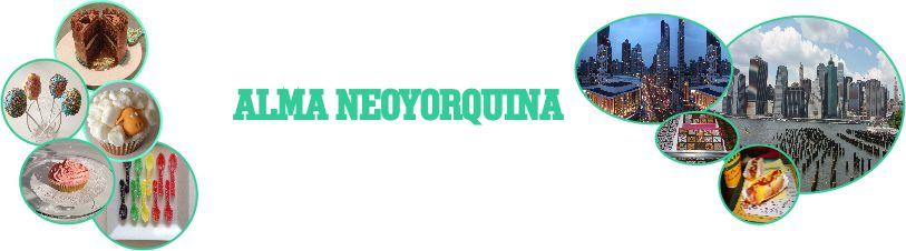 Alma Neoyorquina
