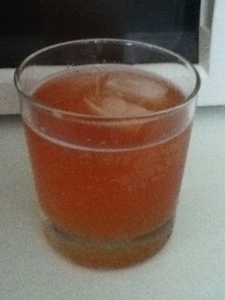 Cranberry/Apple Cider