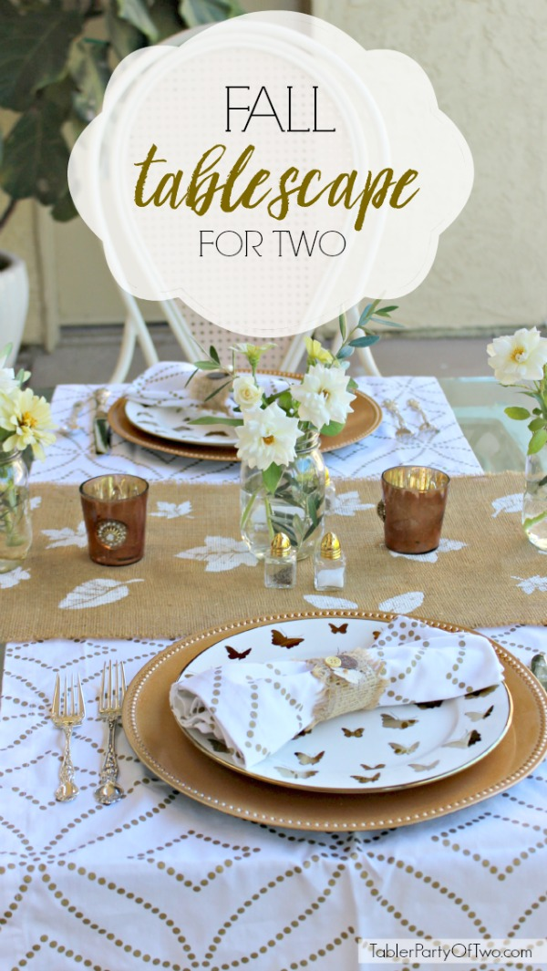http://www.tablerpartyoftwo.com/fall-tablescape-for-two/