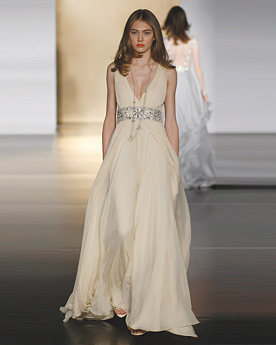 Designer Brautkleider vom Jenny Packham - Beste Brautkleide