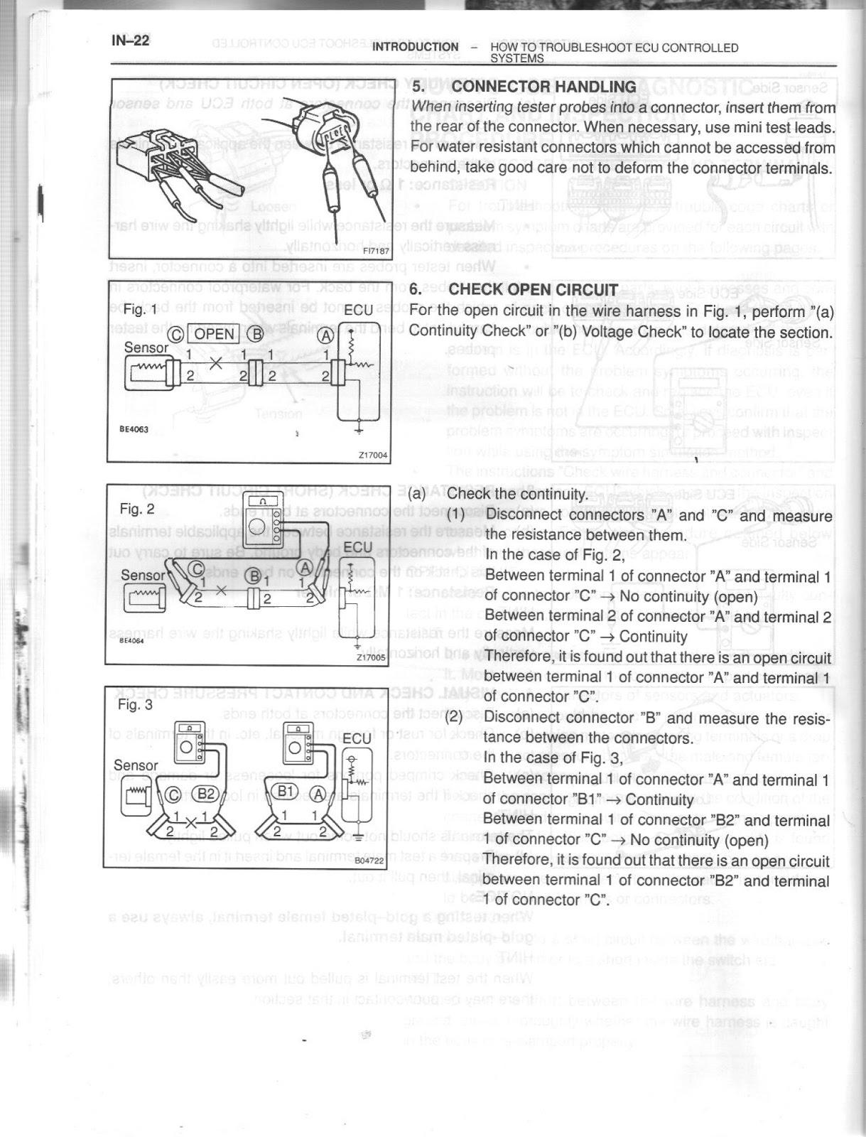 Buku Manual Toyota Kijang 7k E Kapsul Efi Iman Suherman Wiring Diagram