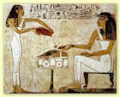 Peran Bir di Kehidupan Mesir Kuno