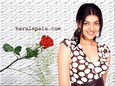 Kajal Agarwal Wallpapers