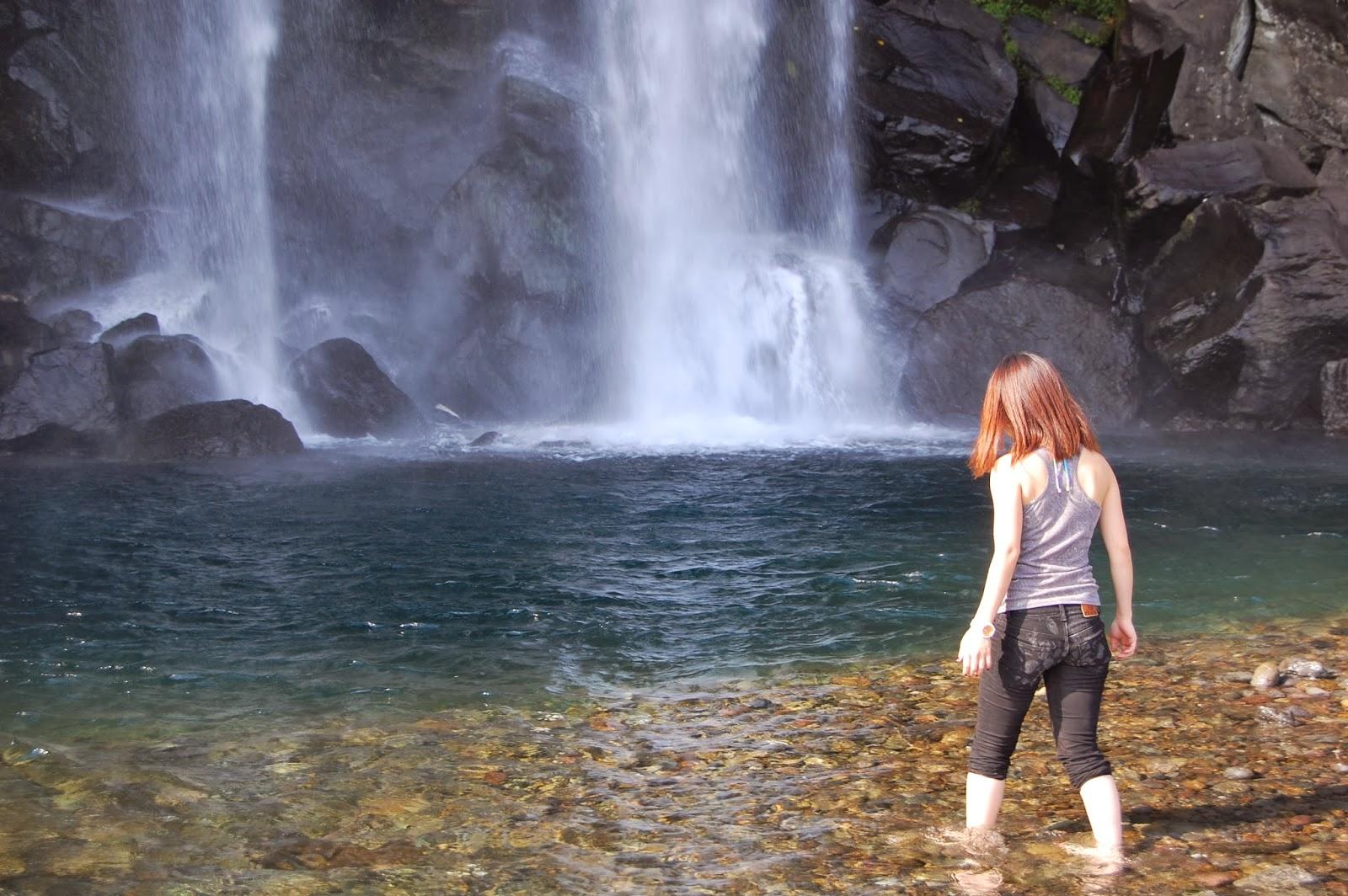 Tempat Wisata di Korea Selatan yang Terkenal dan Patut untuk dikunjungi ~ Kumpulan Tips dan