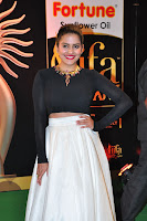 Vishaka Singh sizzling at iifa day 2 029.JPG
