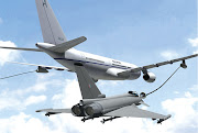 In addition, the A330 MRTT is perfectly suited to undertake additional . (air mrtt thales airtanker concept lg)
